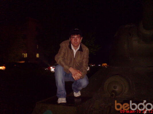 Фото мужчины nikita, Волгоград, Россия, 30