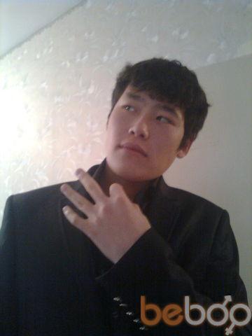 Фото мужчины Erkebu, Тараз, Казахстан, 26