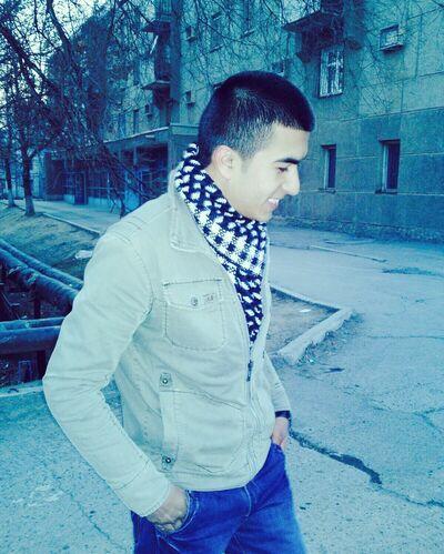 Фото мужчины Akim, Хабаровск, Россия, 26
