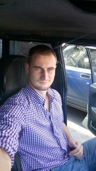 Фото мужчины Владимир, Рязань, Россия, 23