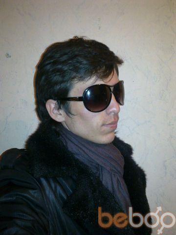 Фото мужчины uuuiiirrr, Астана, Казахстан, 28
