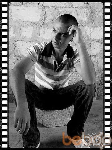 Фото мужчины octavianus, Кишинев, Молдова, 27