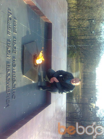 Фото мужчины toly24, Мозырь, Беларусь, 30