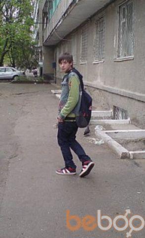 Фото мужчины санечькааа, Кишинев, Молдова, 25