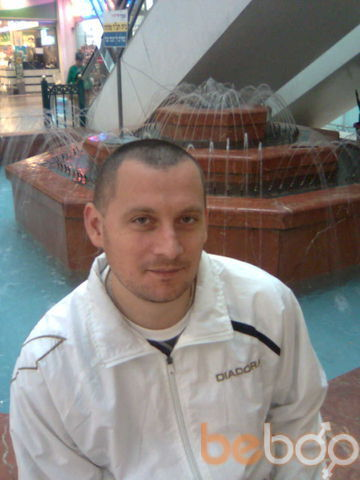 Фото мужчины voha, Кишинев, Молдова, 37