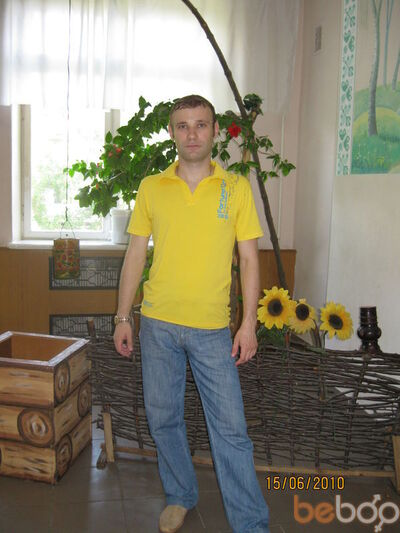 Фото мужчины nikkarter, Бендеры, Молдова, 35