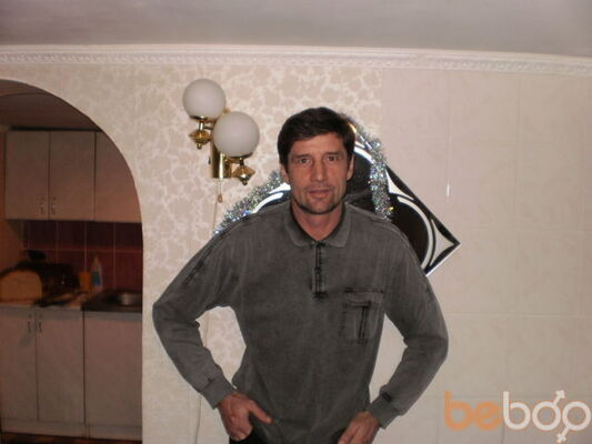 Фото мужчины ВИТАЛИЙ, Любашевка, Украина, 49