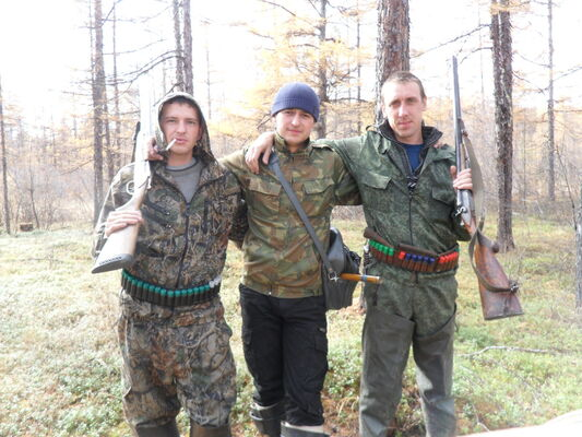 Фото мужчины Руслан, Иркутск, Россия, 33