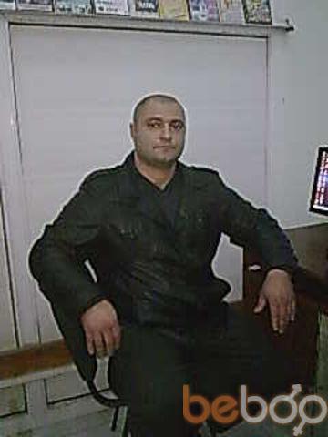 Фото мужчины Boss, Баку, Азербайджан, 43