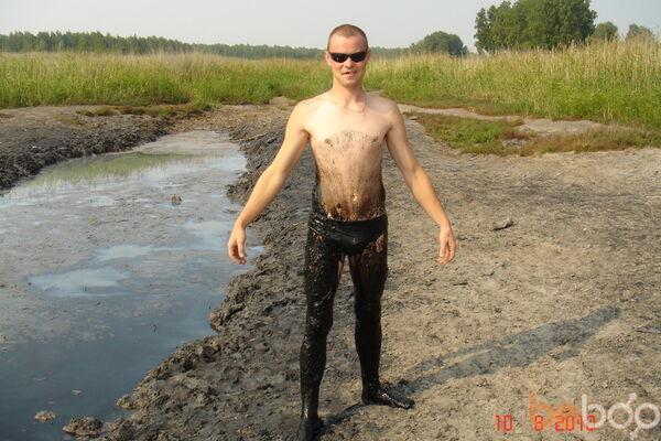 Фото мужчины poman77, Екатеринбург, Россия, 39