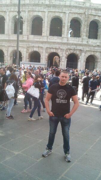 Фото мужчины артур, Риети, Италия, 23