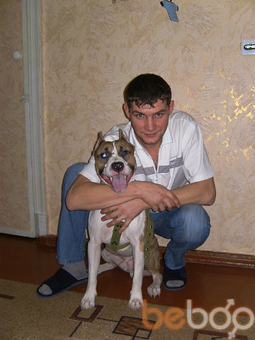 Фото мужчины volk, Усть-Каменогорск, Казахстан, 29