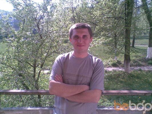 Фото мужчины sim78, Волковыск, Беларусь, 39
