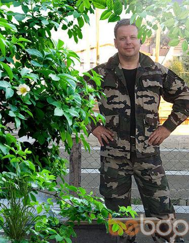 Фото мужчины NEMO_007, Одесса, Украина, 46