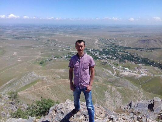 Фото мужчины Анвар, Самарканд, Узбекистан, 34