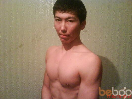 Фото мужчины aslan89, Актобе, Казахстан, 28