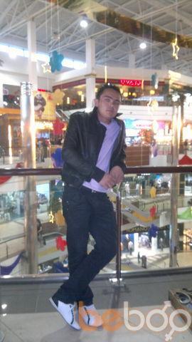Фото мужчины Erema, Актобе, Казахстан, 28