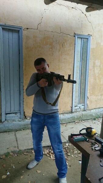 Фото мужчины Денис, Москва, Россия, 35