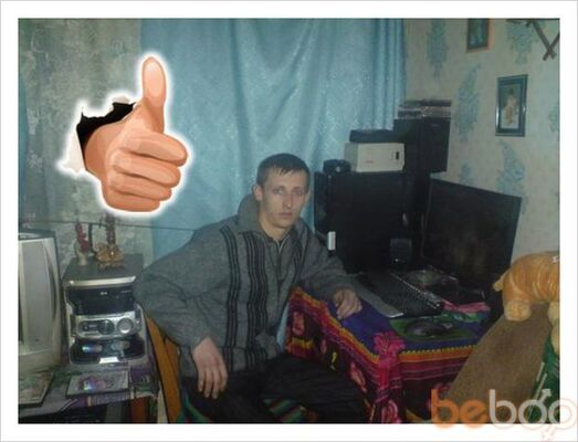 Фото мужчины лютый, Кингисепп, Россия, 32