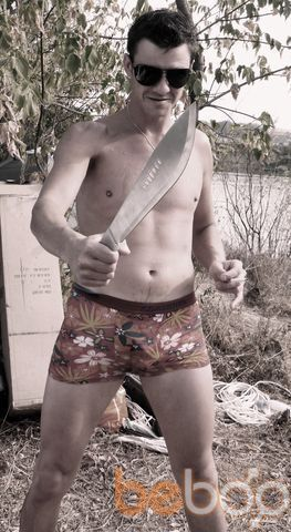 Фото мужчины kot1982, Montego Bay, Ямайка, 35