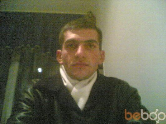 Фото мужчины seto, Ереван, Армения, 35