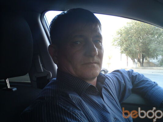 Фото мужчины водитель, Ганюшкино, Казахстан, 58