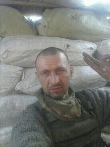 Фото мужчины виктор, Киев, Украина, 44