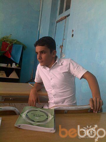 Фото мужчины elnar, Баку, Азербайджан, 26