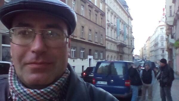Фото мужчины Аркадий, Запорожье, Украина, 45