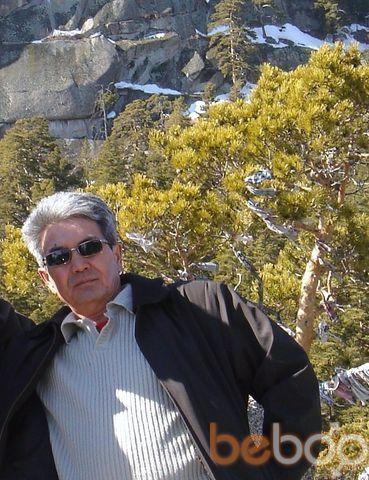 Фото мужчины baron, Петропавловск, Казахстан, 54