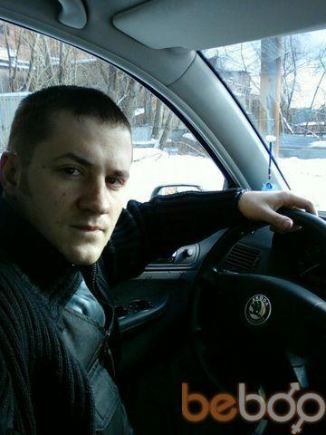 Фото мужчины Jony, Санкт-Петербург, Россия, 34