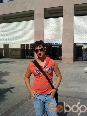 Фото мужчины illyaG, Хайфа, Израиль, 25
