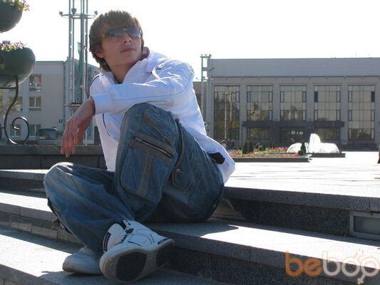 Фото мужчины Dark Angel, Полоцк, Беларусь, 25
