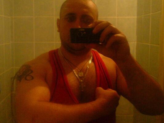 Фото мужчины тайсон, Черновцы, Украина, 36