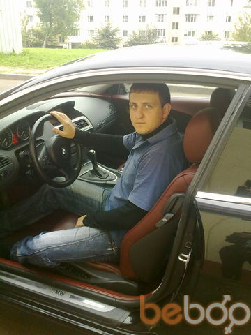 Фото мужчины mikimi, Минск, Беларусь, 29