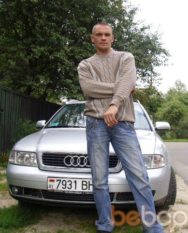 Фото мужчины Денис, Гомель, Беларусь, 38