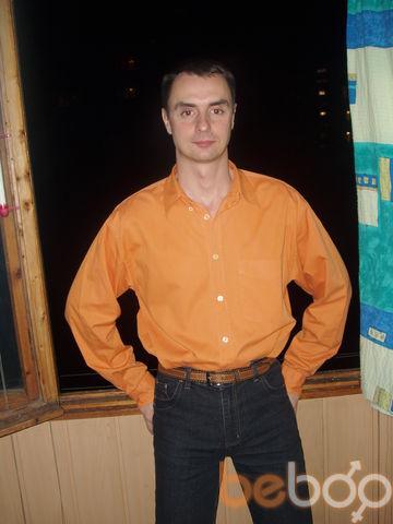 Фото мужчины Sanches, Симферополь, Россия, 44
