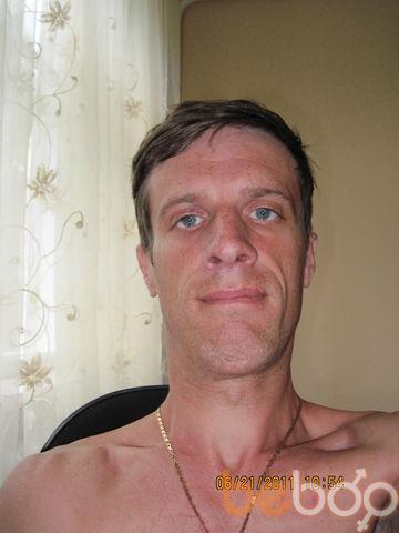 Фото мужчины papa, Каменец-Подольский, Украина, 41