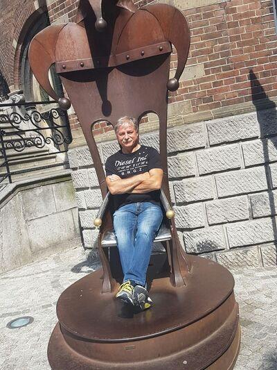 Фото мужчины anton, Dinslaken, Германия, 57