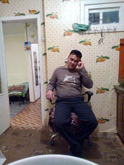 Фото мужчины Санатбек, Иркутск, Россия, 39