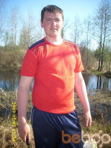 Фото мужчины Паша, Жодино, Беларусь, 30