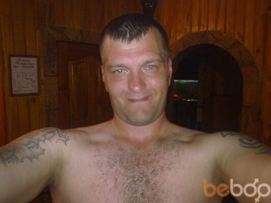 Фото мужчины Гудвин, Москва, Россия, 38
