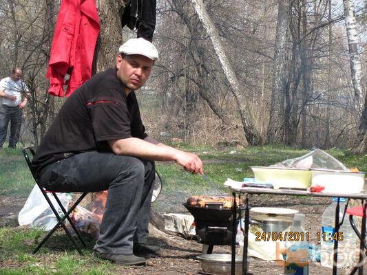Фото мужчины мутабор, Киев, Украина, 40