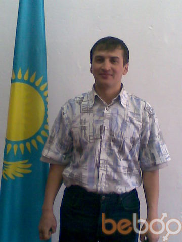 Фото мужчины nurlank, Костанай, Казахстан, 40
