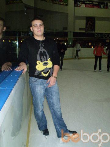 Фото мужчины serega, Тирасполь, Молдова, 29