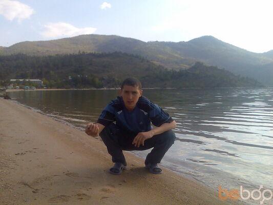 Фото мужчины 123Мачо, Павлодар, Казахстан, 27