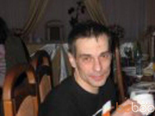 Фото мужчины Денис, Санкт-Петербург, Россия, 45