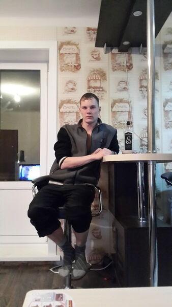 Фото мужчины Владимир, Южно-Сахалинск, Россия, 25
