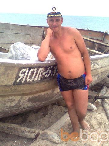 Фото мужчины senzor, Новые Анены, Молдова, 35