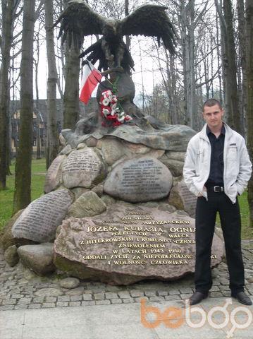 Фото мужчины mers, Warszawa, Польша, 34